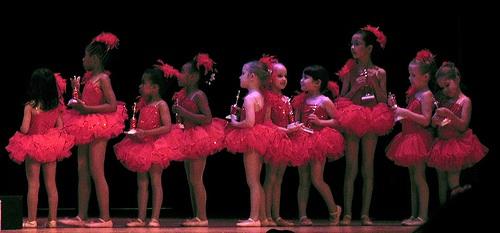 Tänzerische Früherziehung – für das Wohl Deines Kindes!