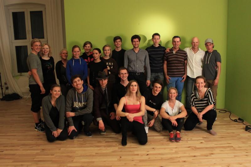 Wenn YouTube zur Realität wird – Tanz-Event mit TakeSomeCrime in Köln